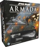 Asmodee Star Wars: Armada - Grundspiel