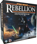 Asmodee Star Wars: Rebellion