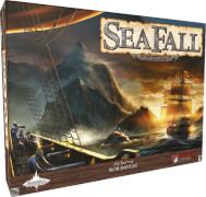Asmodee Seafall - Ein Legacy Spiel