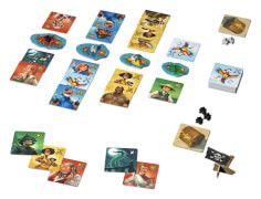 Abacusspiele Jolly & Roger