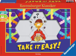 Ravensburger 26738 Take it easy!