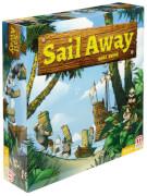Mattel Sail Away