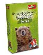 Herausforderung Natur - Europa (d)