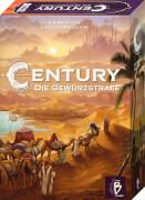 Pegasus Spiele Century - Die Gewürzstraße