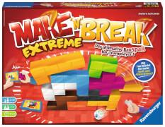 Ravensburger 26751 Make 'n' Break Extreme