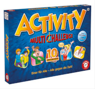 Piatnik 6098 Activity Multi Challenge