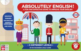 Absolutely English International