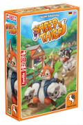 Pegasus Spiele Sheep & Thief Fachhandels