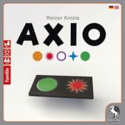 Pegasus Spiele Axio