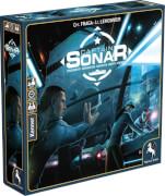 Pegasus Spiele Captain Sonar