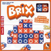 Pegasus Spiele Brix