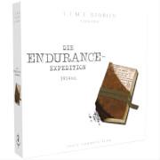 Asmodee T.I.M.E Stories - Die Endurance Expedition Erweiterung