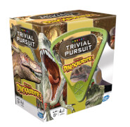 Winning Moves Trivial Pursuit Dinosaurier