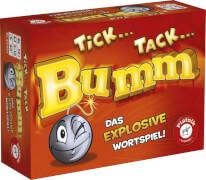 Piatnik 6475 Tick Tack Bumm