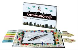 Piatnik 085099 Anti Monopoly
