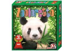 Abacusspiele Zooloretto - Spiel des Jahres 2007