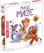 Pegasus Spiele Magic Maze