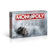 Pegasus Spiele, Monopoly: Skyrim, ab 8 Jahren