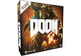 Asmodee Doom - Brettspiel Neuauflage