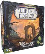 Asmodee Eldritch Horror - Traumlande Erweiterung