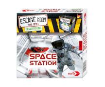 NORIS Escape Room Erweiterung ''Space Station'', 2-5 Spieler, 60 min, ab 16 Jahre