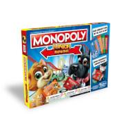 Hasbro E1842100 Monopoly Junior Banking, für 2-4 Spieler, ab 5 Jahren