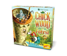 Zoch Chickwood Forest