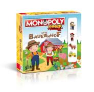 Monopoly Junior: Mein Bauernhof