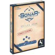 Pegasus Spiele Captain Sonar Volles Rohr Erweiterung