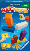 Ravensburger 23444 Make'n'Break Mitbringspiel
