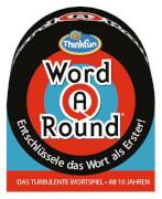 ThinkFun 76307 WordARound