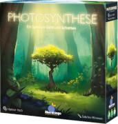 Photosynthese - Das Spiel um Licht und Schatten