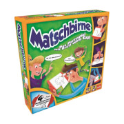 Goliath Matschbirne