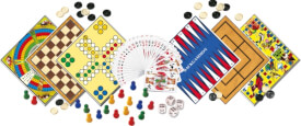 Noris  Spieleklassiker - 200 Spielmöglichkeiten