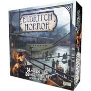 Asmodee Eldritch Horror - Masken des Nyarlathotep Erweiterung