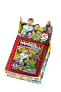 Handball Sammelsticker, 18-19 WM- Edition