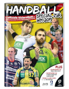 Handball Sammel-Album 18-19 WM-Edition