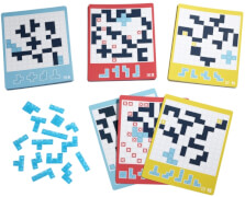 Mattel GDJ86 Blokus Puzzle