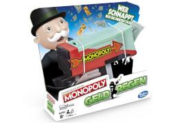 Hasbro E3037100 Monopoly Geldregen