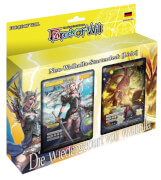 Force of Will V0 Neu-Walhalla-Starterdeck