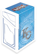 Yu-Gi-Oh! Card Case Kaiba Corporation