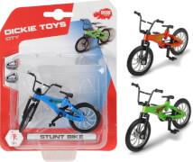 Stunt Bike, 3-sortiert