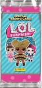 L.O.L Suprise Trading Cards
