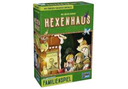 ASS Hexenhaus. Gesellschaftsspiel