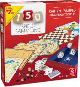 ASS Spielesammlung 150 Spielmöglichkeiten