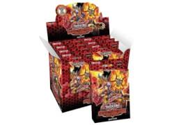 Yu-Gi-Oh! Soul Burner Structure Deck