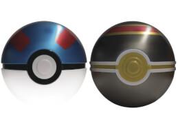 Pokémon Pokeball Tin Frühjahr 2019
