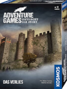 Kosmos Adventure Games - Das Verlies