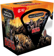 Winning Moves Trivial Pursuit - The Walking Dead (TV)