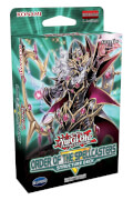 Yu-Gi-Oh Order of the Spellcasters Structure Deck